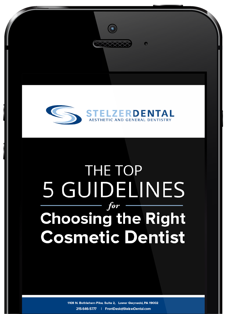 cosmetic dentistry north wales - free ebook preview - how to choose a cosmetic dentist