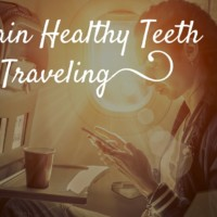maintain healthy tips while traveling