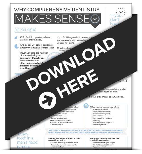 stelzer-comprehensive-dentistry-infographic-preview