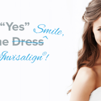 Invisalign the perfect solution for brides