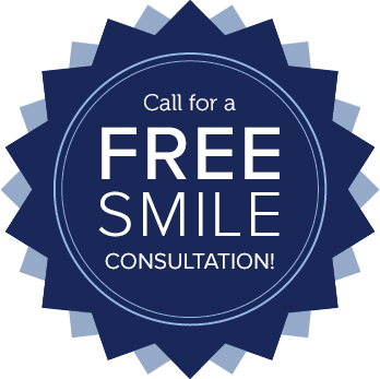 Call for a free consultation Badge