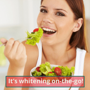 We have brilliant teeth whitening near Ambler.